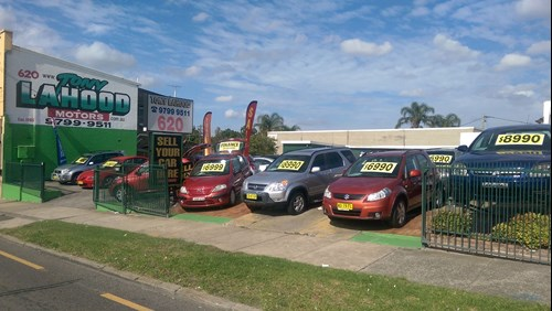 Used Cars Sales Macarthur