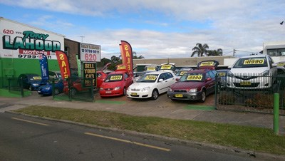 Used Cars Inner West